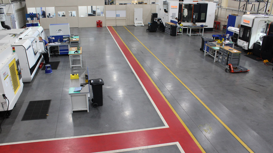 component-manufacturing-rotherham